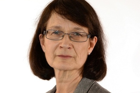 Dr Jenny Harries
