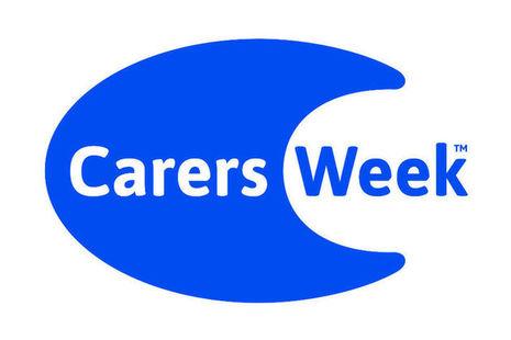 Logo of Carers Week