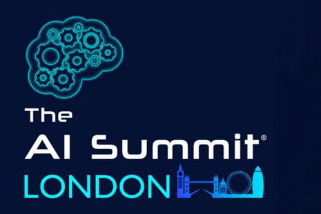 AI summit London