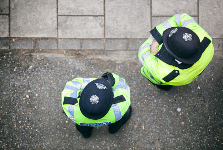 Ready 'Home Office allocates £35 million to police forces for violence reduction units' article