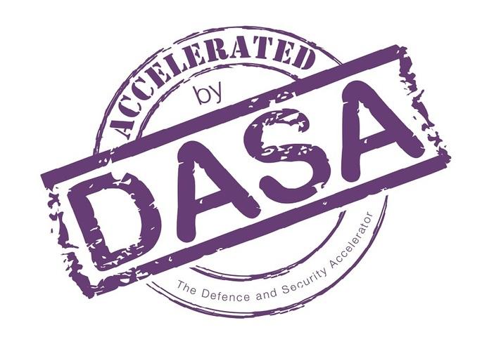 DASA case study logo