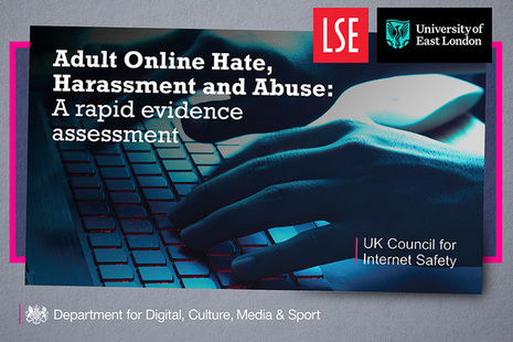 UK council for Internet Safety