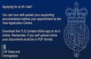 New Digital Visa Application Tool Access Uk Launches In South Africa Gov Uk