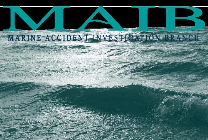 MAIB logo