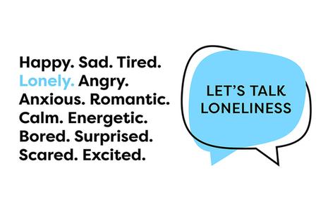 loneliness branding