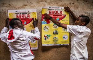 Ebola Extra