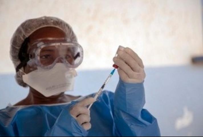 Ebola treatment