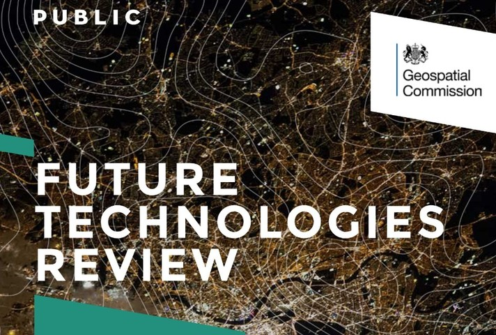 cover of Future Technologies Review