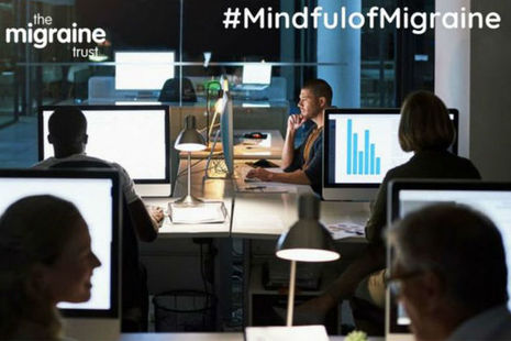 Migraine Awareness Week – support and understanding in the Civil Service