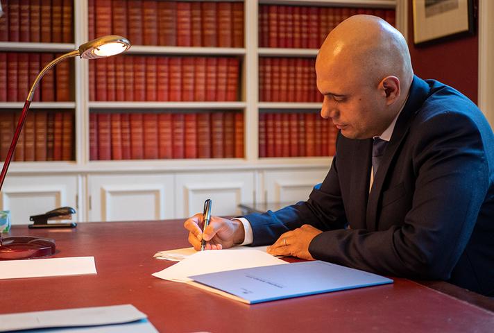 HM Treasury - GOV UK