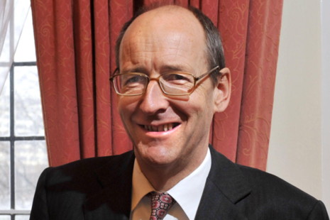 photograph: Lord Andrew Tyrie