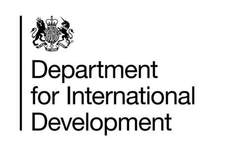 Department for International Development - GOV UK