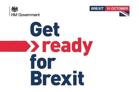 Call to action to get ready for Brexit