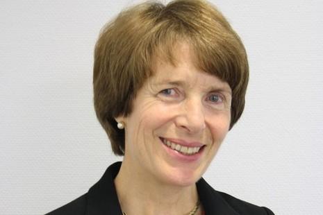 Dr June Raine