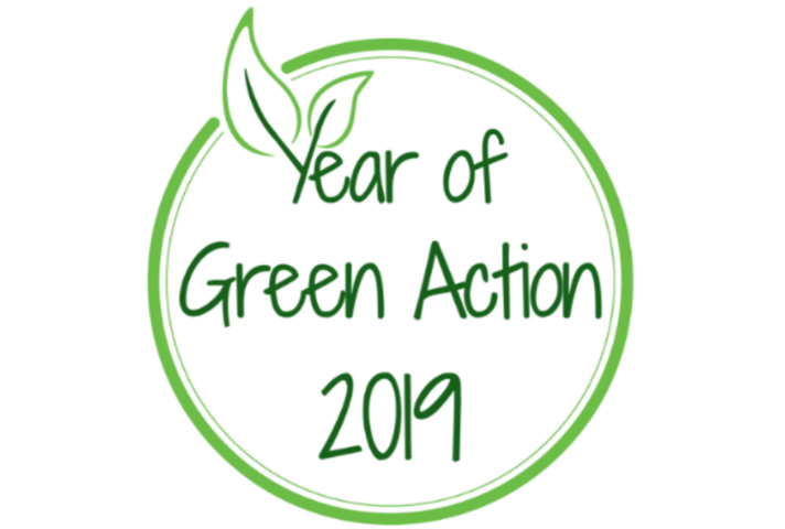 December's 'A Brilliant Civil Service' award to celebrate Green Action