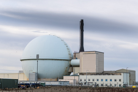 Dounreay Fast Reactor