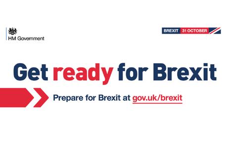 Brexit: Be prepared