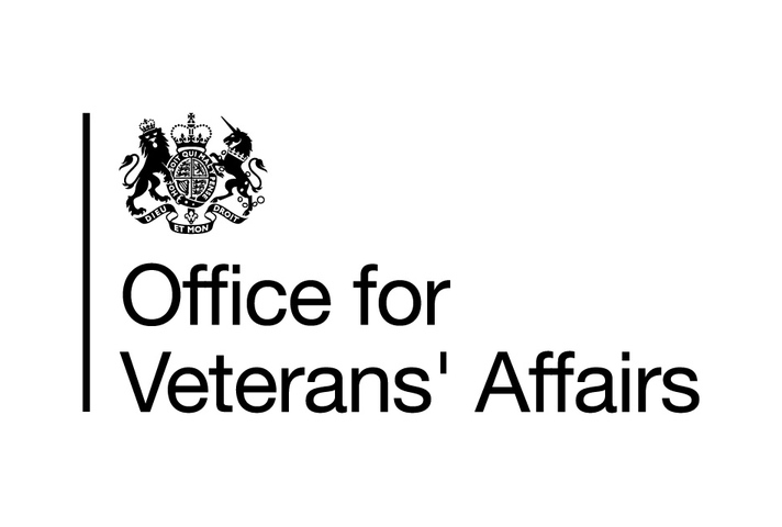 Office for Veterans' Affairs logo