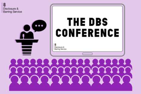 DBS Conference Graphics
