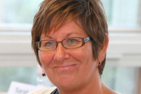 Bernadette Kelly