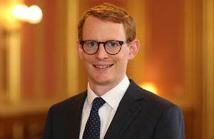UK Ambassador to ASEAN Jon Lambe