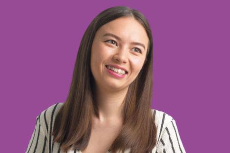 Civil Service Fast Streamer, Beth