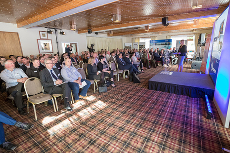 Dounreay supplier day looks at decommissioning opportunties