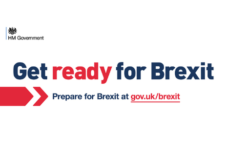 Brexit: Be prepared