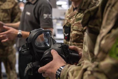 General Service Respirators