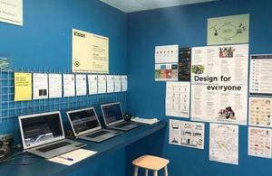 GDS empathy lab