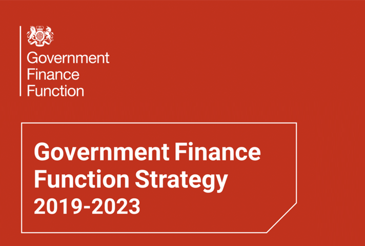 Government Finance Function Strategy