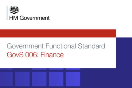 Government Functional Standard