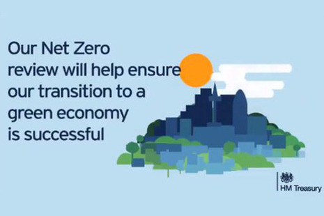 Animated photo for Net Zero Review