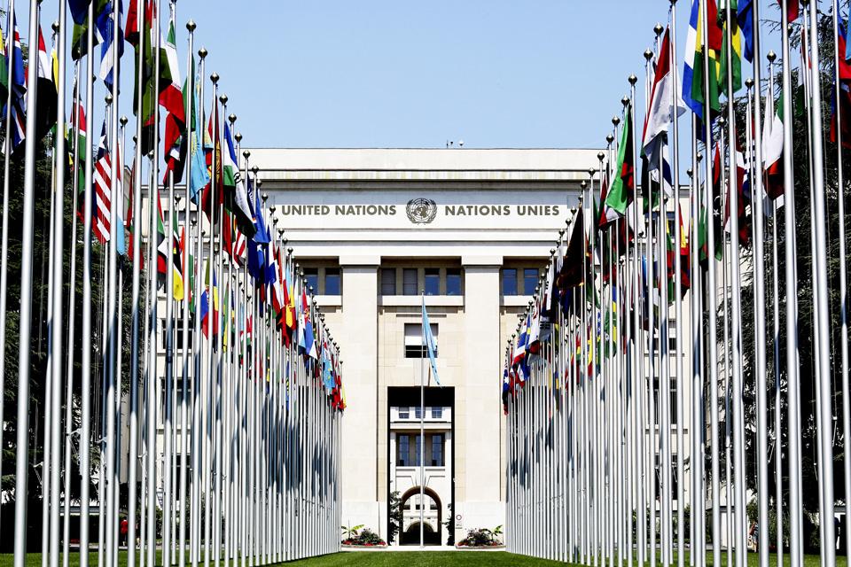 34th Universal Periodic Review: UK statement on Islamic Republic of Iran