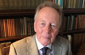 UK Scientist receives the 28th Prince Mahidol Award 2019