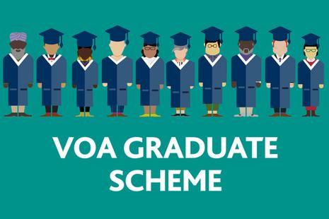 VOA Graduate Scheme 2020