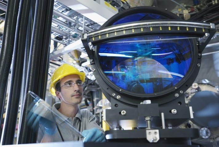 Fusion research at UKAEA