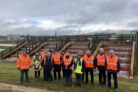 Polish mining companies learn from the Coal Authority