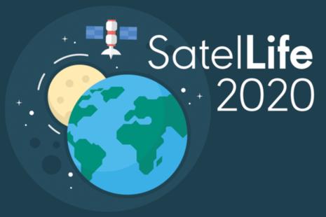 SatelLife 2020 logo