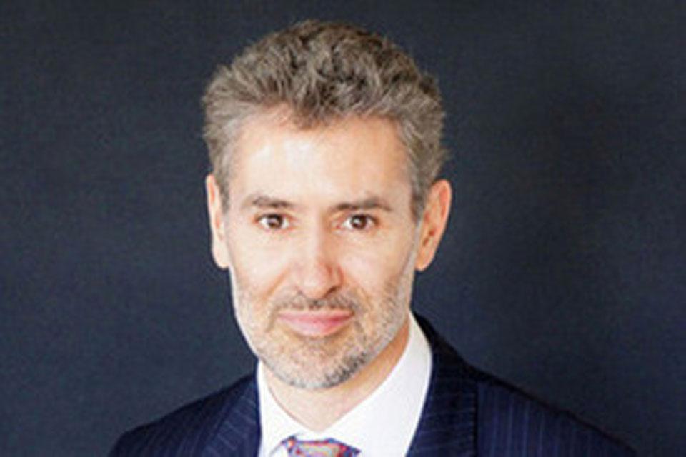 Julian Braithwaite