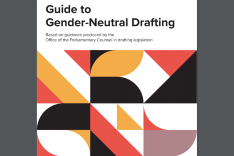 Guide to gendered drafting