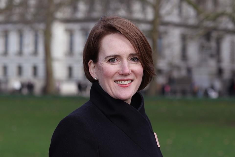 British High Commissioner to Singapore, Kara Owen