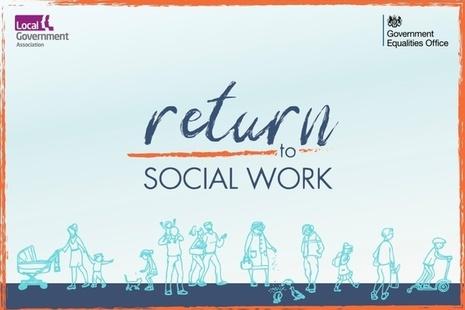 Return to Social Work Logo