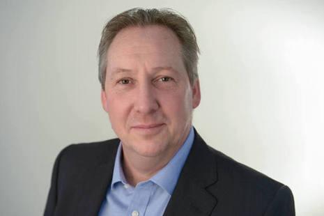 Photograph of SLC Deputy CEO, David Wallace