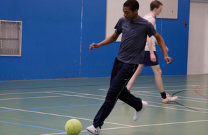Sport can improve the health and life outcomes of children