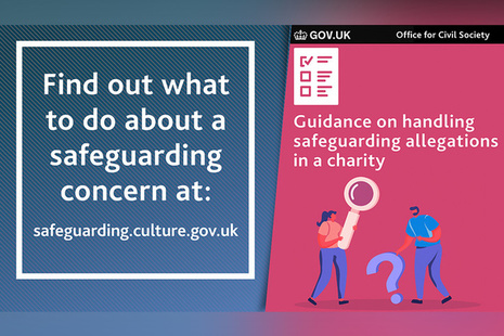 safeguarding graphic