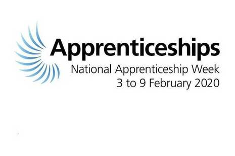 What's it like being a property apprentice ?