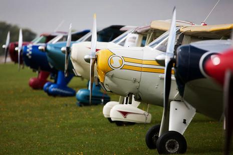 General aviation.