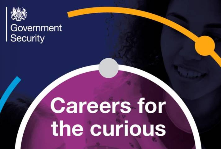 Government Security: helping security professionals to map their career journey