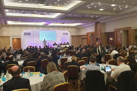 District Councils Network 2020